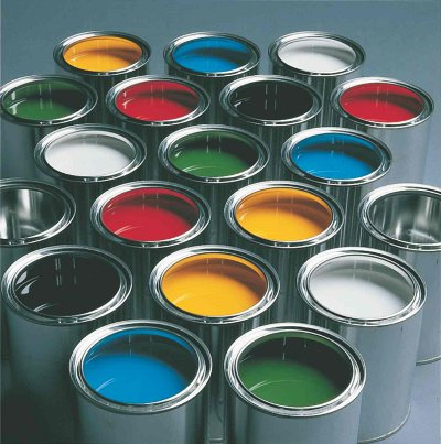 Driers Used In Paints